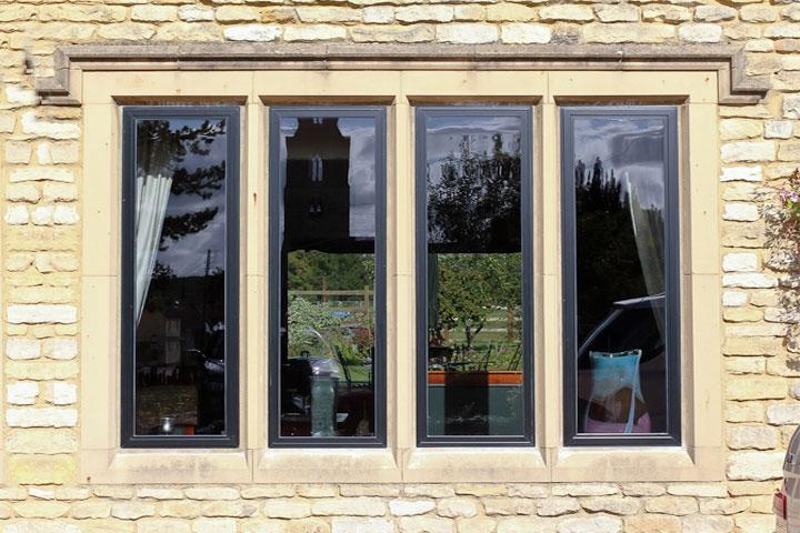 CWG thermoglaze windows